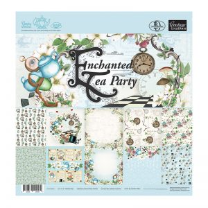 Enchanted Tea Party Coll