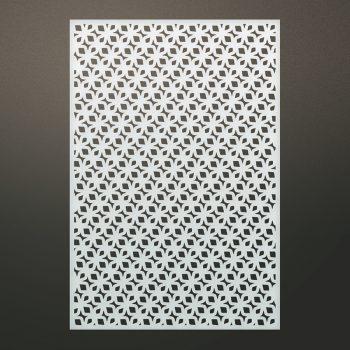 L'aquarelle Designs Rolling Mesh Background Die
