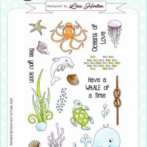 *Animal Themed Stamps
