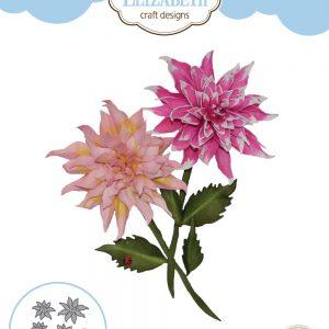 *Flowers, Foliage & Gardening Dies
