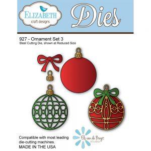 Christmas Dies