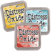 Ranger Distress Oxide Pads