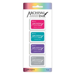 Archival Ink Pads
