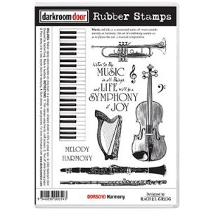 *Music Stamps