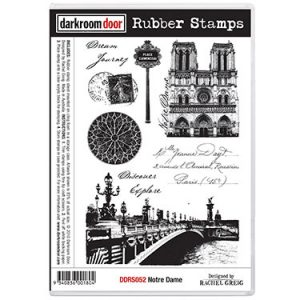 *Scenery/Buildings Themed Stamps
