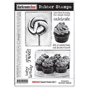 *Celebration/Food Themed Stamps
