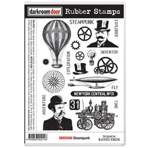 *Masculine Themed Stamps