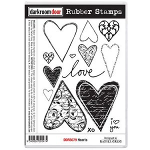 *Wedding/Love Themed Stamps