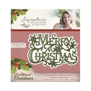 Sara Signature Collection Christmas Assortment
