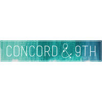 Concord & 9th Stamps